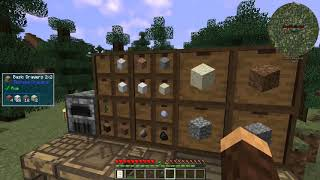 Minecraft Age Of Engineering - E04 Tinkers Schmelze
