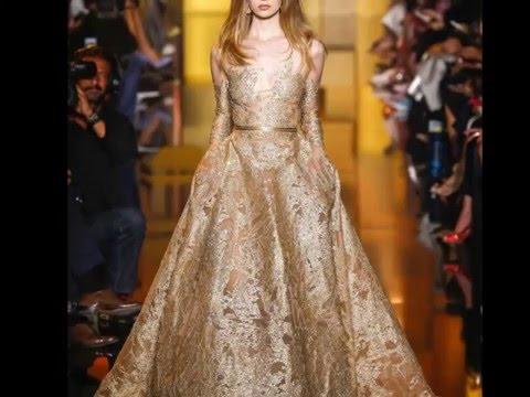 Вечерние платья для выпускного, коллекция 2016г