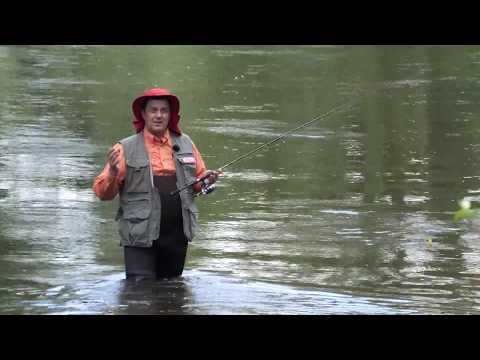 Рыболовные расследования. Сезон 3. Забродники для рыбалки: ПВХ, дышащие или неопрены?