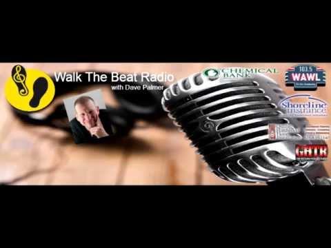 Walk the Beat Radio - Rachel Wright