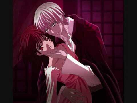 Vampire Knight-Still Doll (Male Version Full)