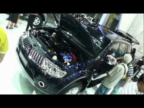 @33RDBiMS | Mitsubishi Pajero Sport 3.0 V6 MIVEC