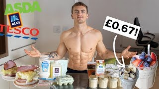 Healthy & Easy Meal Prep on a Budget  **BREAKFAST EDITION**