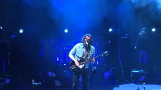 Jackie and Wilson - Hozier LIVE at Red Rocks