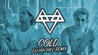 NEFFEX - Cold (Elijah Hill Remix) [Copyright Free]