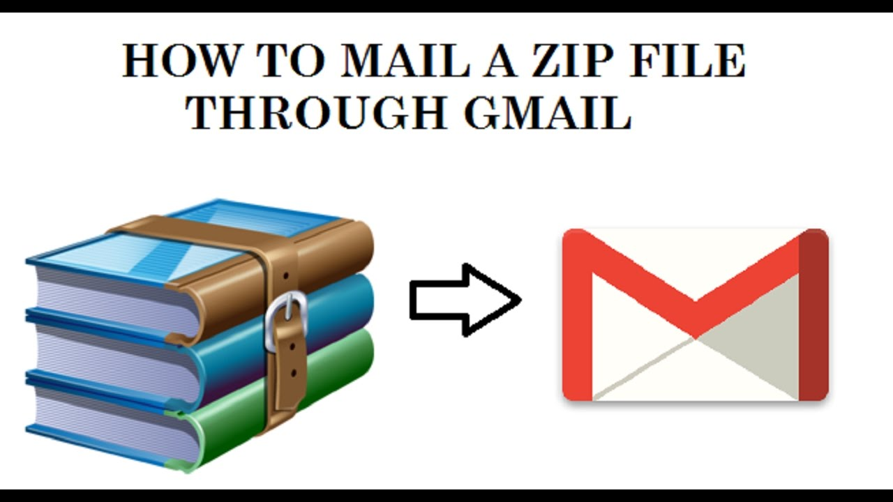 How to mail a file 43