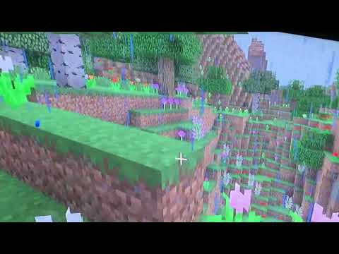 New CHANNEL series 1 of survival mode