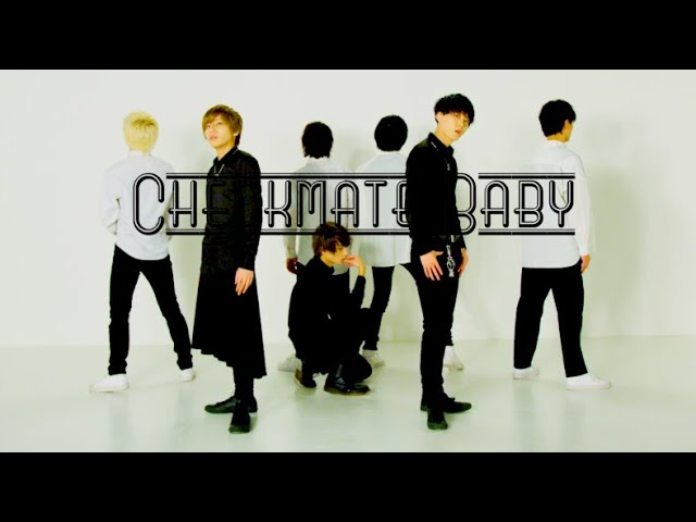 B'SHOP!「Checkmate Baby」