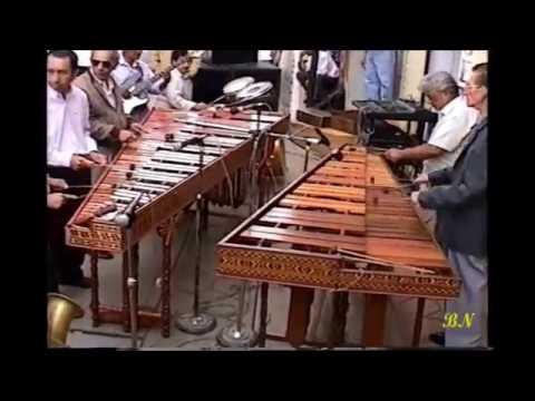 Lucero De La Mañana. Marimba Espiga De Oro Venustiano Carranza Chiapas.