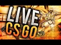 CS:GO Live with Friends @250 Ping