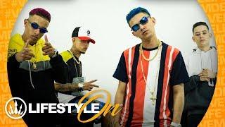 Mc Fioti Pode Soltar feat. Zoi de Gato, MC Vagninho, MC Ju Bronx e MC Lipinho Lifestyle ON.mp3
