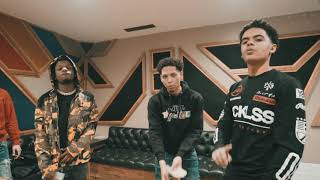 Louie V , Jay Guapp &amp King Nell - Stacked Up (Official Video)