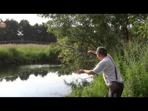 Соревнования по спортивной рыбалке г. Димитровград 12.07. 2015 Лесная Хмелевка