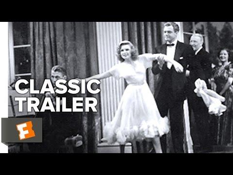 Presenting Lily Mars (1943) Official Trailer - Judy Garland, Van Heflin Movie HD