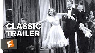 Presenting Lily Mars 1943 Official Trailer Judy Garland Van Heflin Movie HD