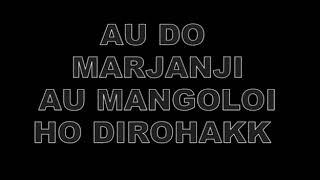 """""""HOLONG NASO TARPUTIK-VIDEO lirik LAGU BATAK"""""""
