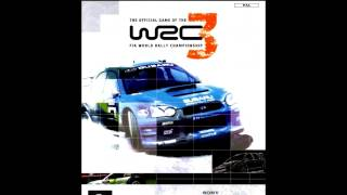 WRC 3 Full Soundtrack - The Official Game Of The Fia World Rally Championship