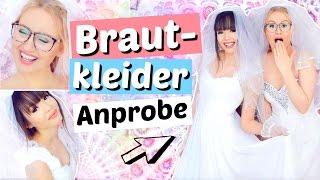 BRAUTKLEID ANPROBE (günstige Hochzeitskleider) | ViktoriaSarina
