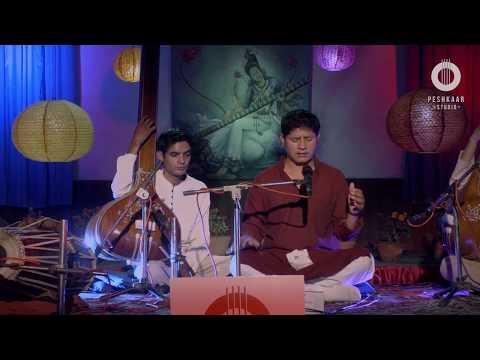 Dhamar in Raag Shree by Shree KC - Peshkaar Yalamaya Sessions - S02e03 Part 1