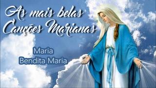 Video As Mais Belas Canções Marianas (Antigas) 56. Maria Bendita Maria ヅ download MP3, 3GP, MP4, WEBM, AVI, FLV Juni 2018