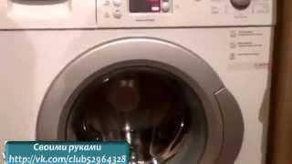 Подключение стиральной машины своими руками(, 2014-08-27T10:59:12.000Z)