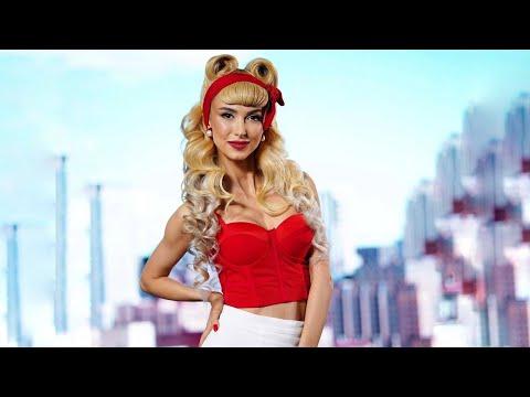 Смотреть клип Andreea Balan - Love Me, Not