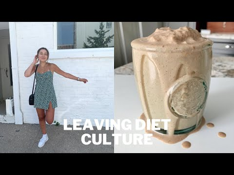 How I Stopped Dieting and Started Intuitive Eating   Allana Blumberg