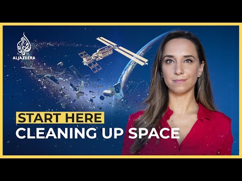 How space became a junkyard and why it matters | Start Here
