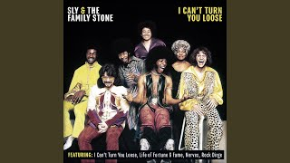 Provided to YouTube by IIP-DDS Seventh Son · Sly & the Family Stone...