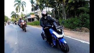 Jadi Anak Motor #suryanationmotorland