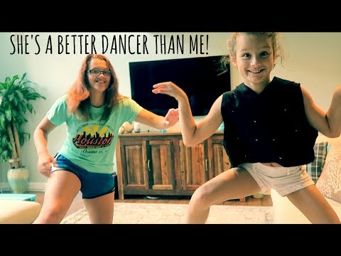 MK AND HAYLEY'S ULTIMATE DANCE OFF! | Real Talk About Our Move to Texas