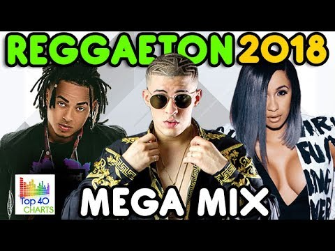REGGAETON 2018 🔥 ESTRENOS REGGAETON MIX 2018 👊 Ozuna, Enrique Iglesias, Bad Bunny, Maluma, J Balvin