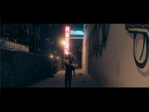Ekoh- Letting Go (ft. Cameron Calloway) Official Music Video