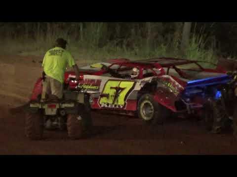 08/03/19 Bryan Prescott Memorial Super Street Race Sumter Speedway