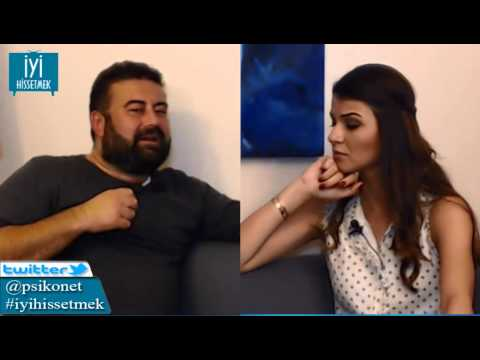 Aşk Ve İlişkiler - Dr. Alper Hasanoğlu - Www.iyihissetmek.tv - 5 Kasım 2013