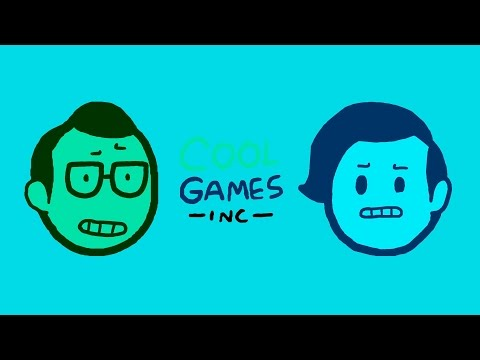 Austin Powers - Cool Games Inc Animated