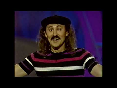 Gallagher - Over Your Head - Showtime Special 1984