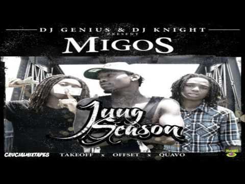 Migos - Juug Season (FULL MIXTAPE + DOWNLOAD LINK) (2011)