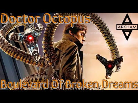 Doctor Octopus Tribute Youtube