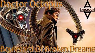 Doctor Octopus Tribute
