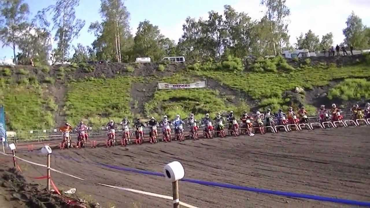 motocross wingles