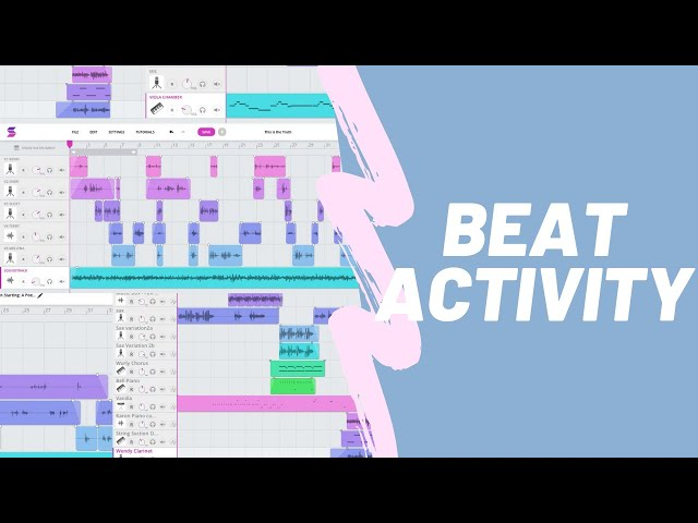 What Makes a Hit Song?: Beat Activity! Using Soundtrap – Episode 2.1