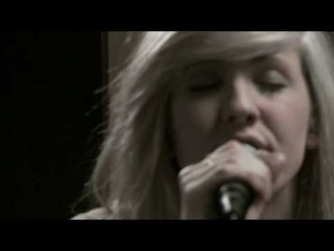 Ellie Goulding: 'The Writer' Live at Metropolis Studios