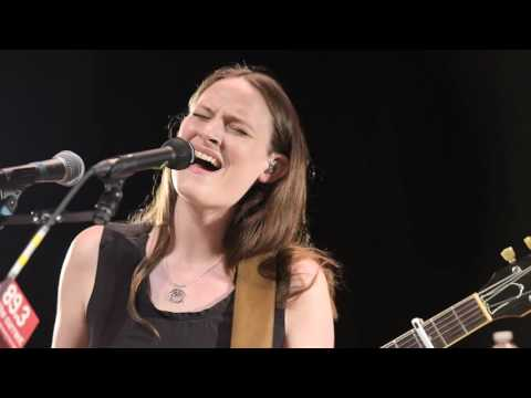 The Staves - Outlaw (Live on 89.3 The Current)