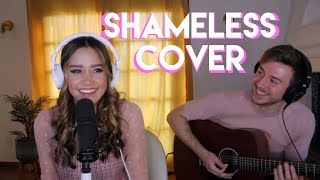 Shameless Camila Cabello live acoustic cover