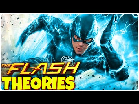 THE FLASH Season 7 Theories So Crazy They Might Be True