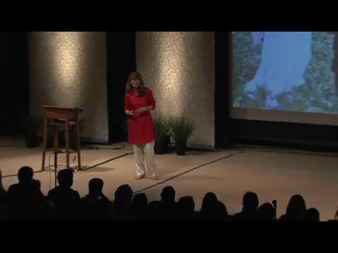 Jacqueline Novogratz: A third way to think about aid