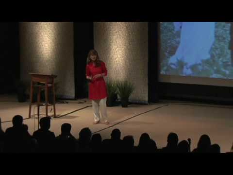 Jacqueline Novogratz: A third way to think about aid