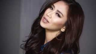 sarah geronimo for jag   the look