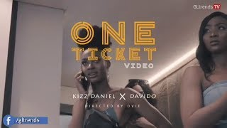 Davido ft Kiss Daniel - One Ticket Igbo Version by Young Girl (itootok)